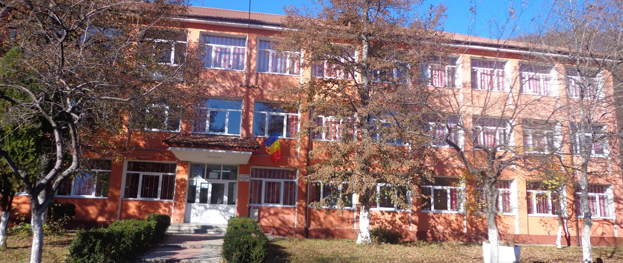 Liceul Tehnologic Retezat Uricani